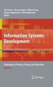 Information Systems Development