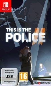This is the Police 2 (Nintendo Switch)