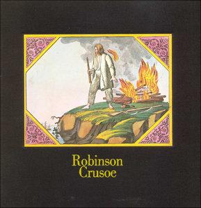 Robinson Crusoe oder kleine, für die Jugend äusserst anziehende