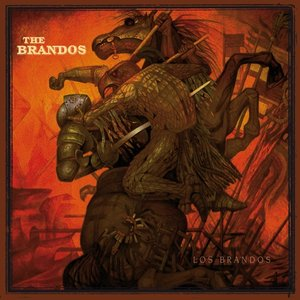 Los Brandos (LP+Downloadkarte)
