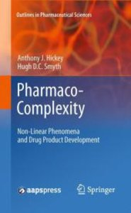 Pharmaco-Complexity