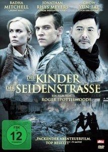 Die Kinder der Seidenstraße, 1 DVD
