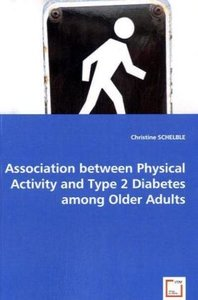 Association between Physical Activity and Type 2 Diabetes among