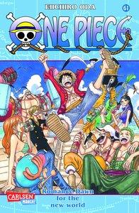 One Piece 61