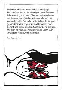 black stories Sebastian Fitzek Edition