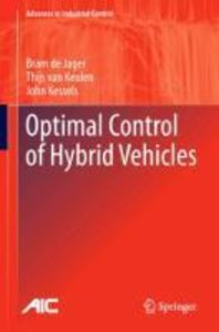 Optimal Control of Hybrid Vehicles