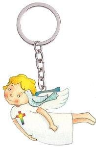 Mein Schutzengel - Schlüsselanhänger