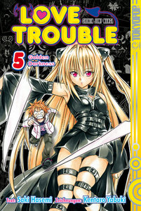 Love Trouble 05