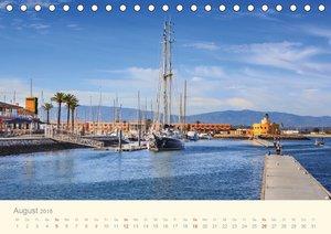 Algarve - Portugals goldene Küste