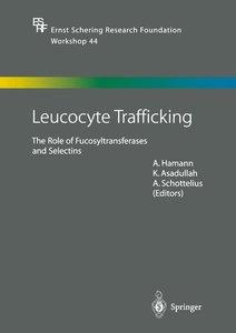 Leucocyte Trafficking
