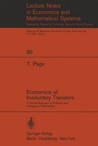 Economics of Involuntary Transfers