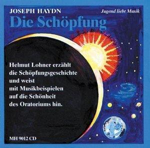"""Haydns Oratorium \""""Die Schöpfung\"""""""