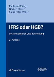 IFRS oder HGB?
