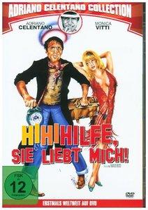 Hi-Hi-Hilfe, 1 DVD