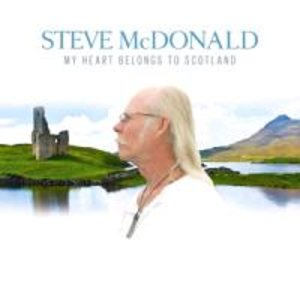 My Heart Belongs To Scotland