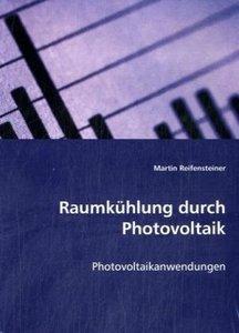 Raumkühlung durch Photovoltaik