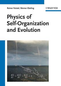 Physics of Self-Organization and Evolution