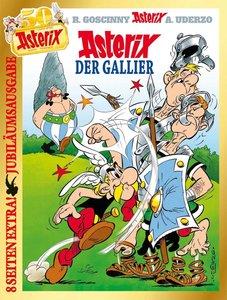 Asterix 01 - Jubiläumsausgabe