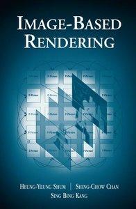 Image-Based Rendering