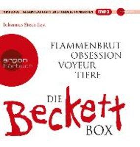 Die weiße Beckett Box
