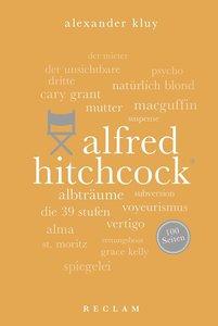 Alfred Hitchcock. 100 Seiten