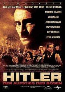 Hitler-Der Aufstieg des Bösen