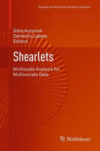 Shearlets