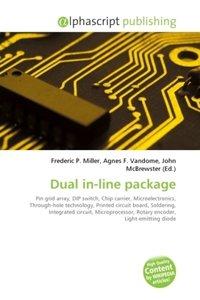 Dual in-line package