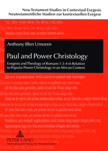 Paul and Power Christology