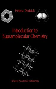 Introduction to Supramolecular Chemistry