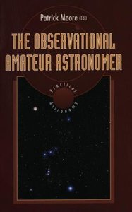 The Observational Amateur Astronomer