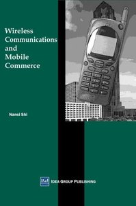 Wireless Communications and Mobile Commerce
