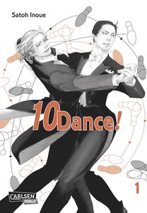 10 Dance!, Band 1