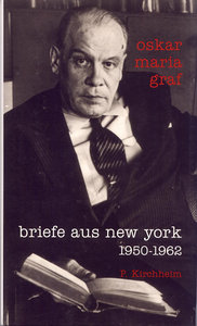 Briefe aus New York 1950 - 1962