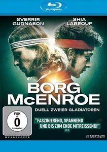 Borg/McEnroe - Duell zweier Giganten
