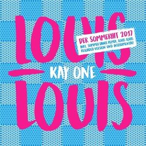 Louis Louis, 1 Audio-CD