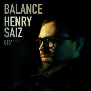 Balance 019