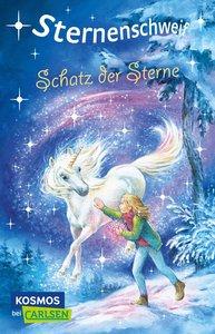 Sternenschweif 28: Schatz der Sterne