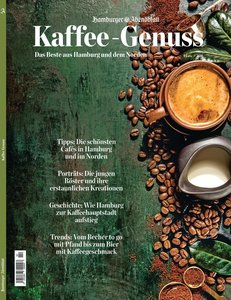 Kaffee-Genuss