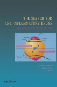 The Search for Anti-Inflammatory Drugs