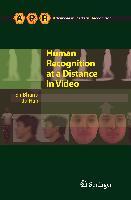 Human Recognition at a Distance in Video - zum Schließen ins Bild klicken