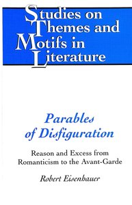 Parables of Disfiguration