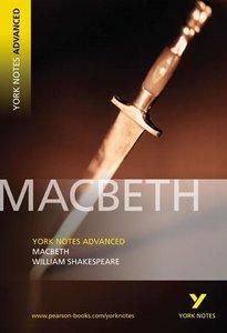 Macbeth. Interpretationshilfe