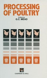 Processing of Poultry