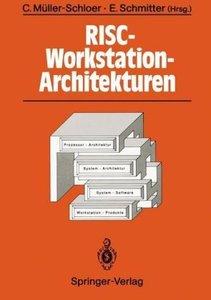 RISC-Workstation-Architekturen