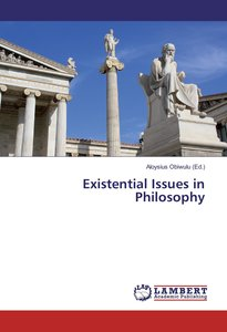 Existential Issues in Philosophy