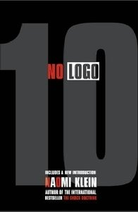 No Logo. 10th Anniversary edition