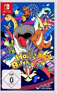 Happy Birthdays, 1 Nintendo Switch-Spiel