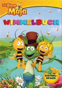 Wimmelbuch Die Biene Maja