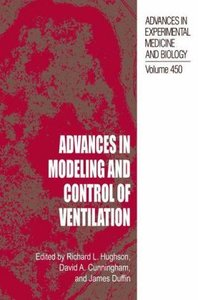 Advances in Modeling and Control of Ventilation